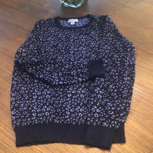 Ann Taylor Loft petite medium sweater